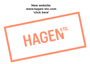 Hagen etc. new site